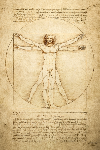FIRST FRIDAY - DA VINCI & ANATOMY