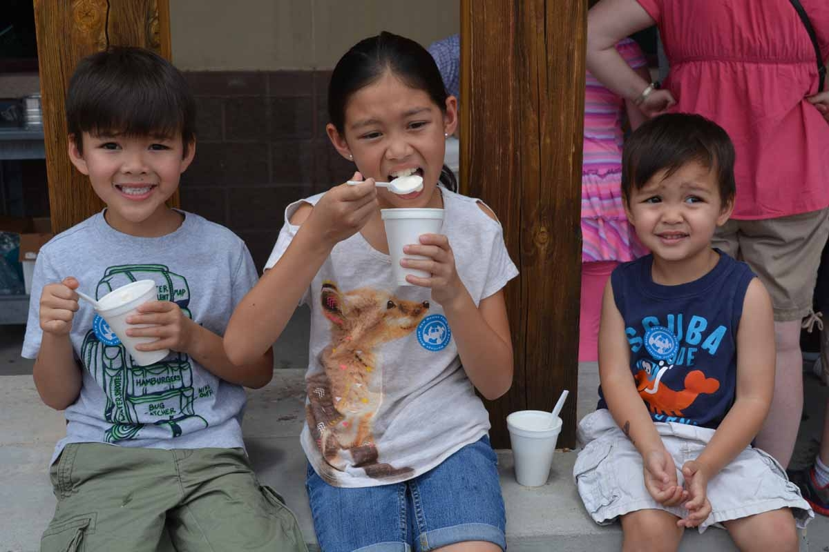 15th Annual Ice Cream Sunday