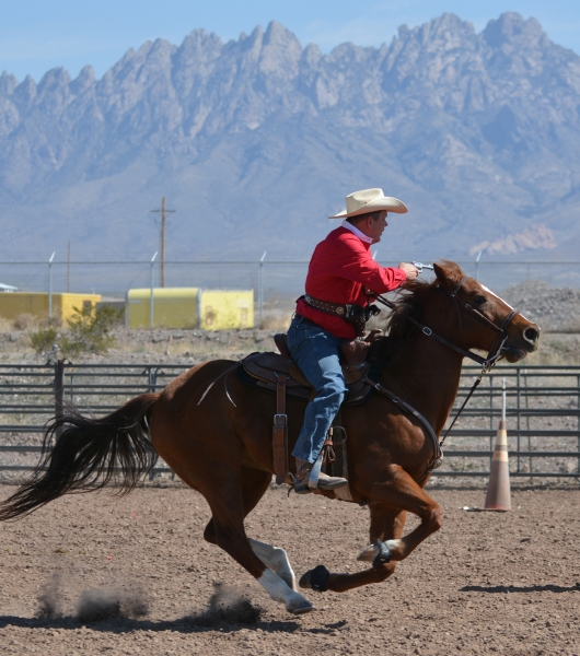 20th Annual Cowboy Days