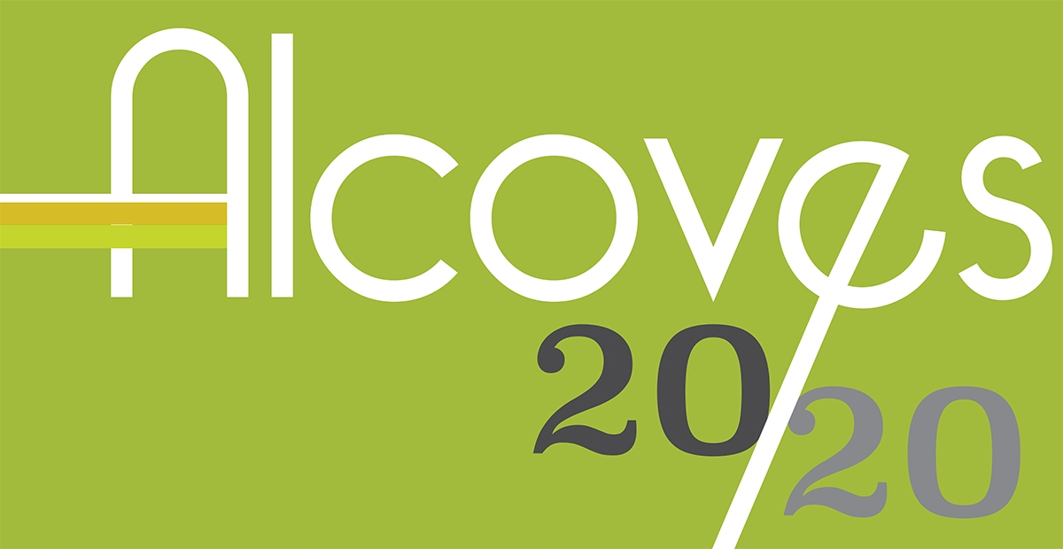 Alcoves 2020 #1