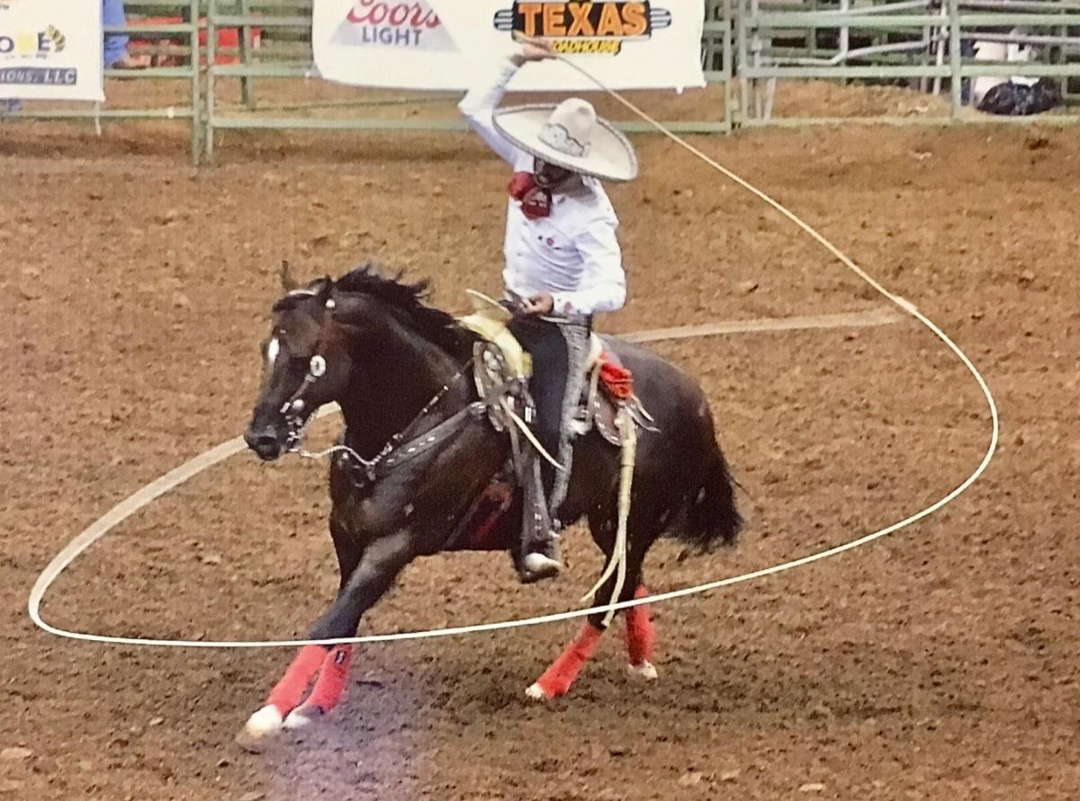 21st Annual Cowboy Days