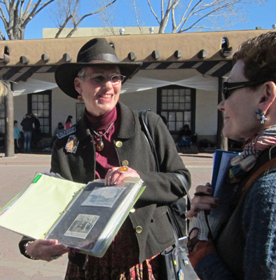 Historical Downtown Walking Tours
