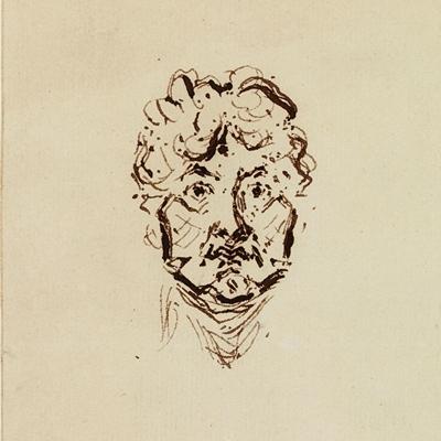 Artist' Draw Off