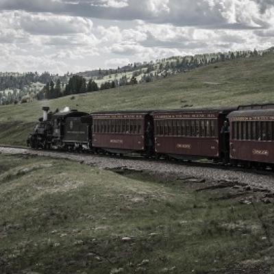 New Mexico Railroad History Celebration