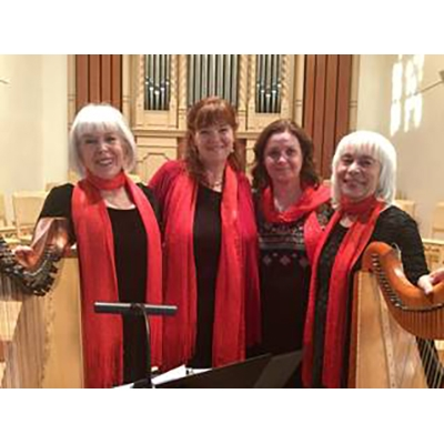 High Desert Harp Ensemble