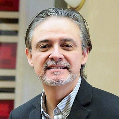 Los Golondrinas Lecture Series: Rob Martinez