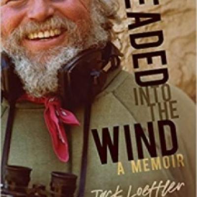 Heading into the Wind: A Memoir
