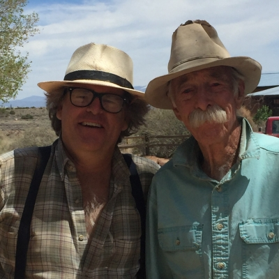 Our Fair New Mexico: A VIRTUAL Concert Series Featuring Joe & Archie West