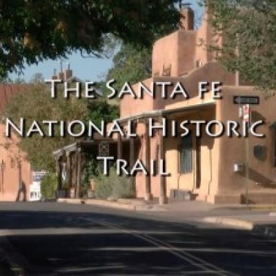 The Road to Santa Fe: A Convergence of Cultures