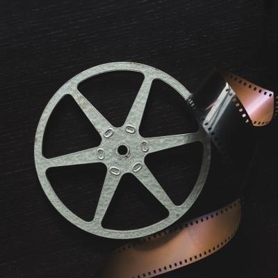 "Film Presentation of ""The Harvey Girl's"""