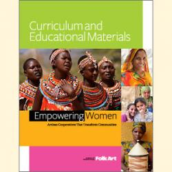 Empowering Women Traveling - Curriculum and Educational Materials