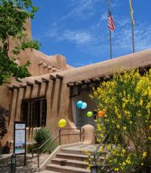 CELEBRATING 100 YEARS OF THE ART & SOUL OF NEW MEXICO