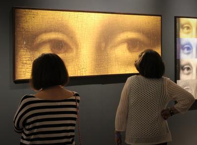 Da Vinci -The Genius Exhibition, Courtesy: Grand Exhibitions