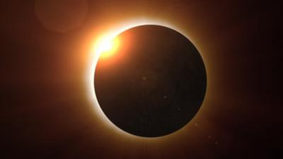August 4 - $5 First Friday Focus on The Great American Eclipse
