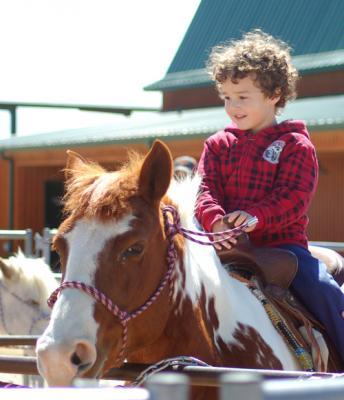 Farm & Ranch Museum hosts Community Appreciation Day