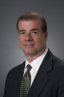 DCA Deputy Cabinet Secretary Michael Delello, NM Dept. of Cultural Affairs Photo