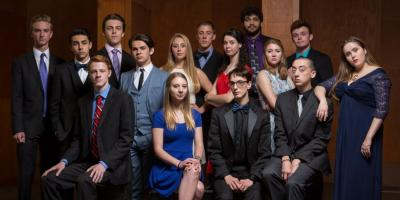 Young Voices Santa Fe Opera