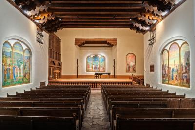 St. Francis Auditorium
