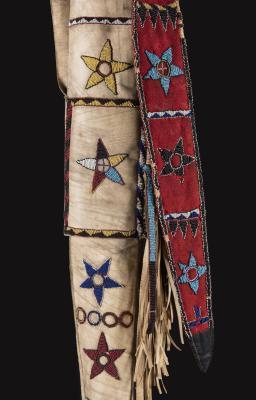 Chiricahua Apache Quiver 3