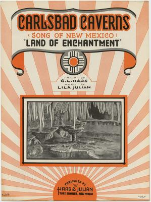 Image(s): The Land that Enchants Me So Exhibition: Courtesy: New Mexico History Museum