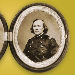 Kit Carson Locket