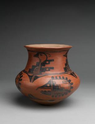 Water jar, catalog number IAF.283