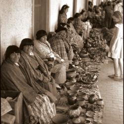 Native American vendors on the Palace portal
