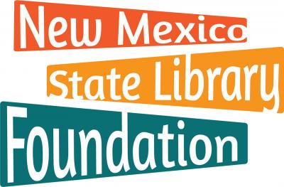 35-NMSL Creative Startups partner New Mexico State Library Foundation Logo