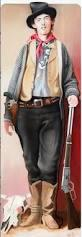 Billy the Kid, by Maurice Turetsky.  Image: Google Images