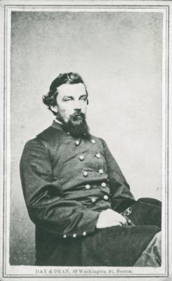 Samuel F. Tappan