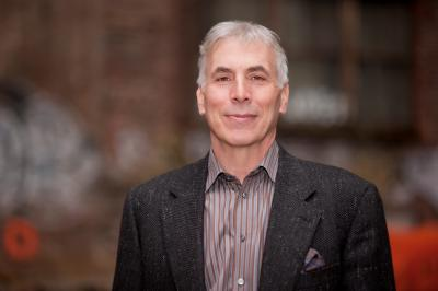 Author Michael J. Gelb. Courtesy: Michael J. Gelb, Photo by: Michael Mahoney/Hat Head Studios