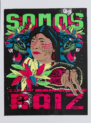 2-MOIFA -Spanish Title: Somos Raiz  English Title: We are Roots