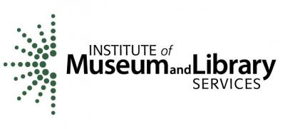 35- State library - IMLS logo