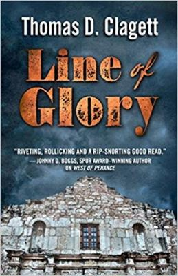 35- state-library line of glory bookcover