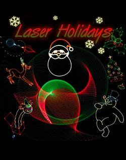 30-NMMNHS- Laser Holidays