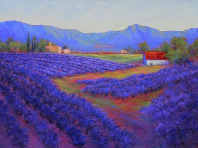 Enchanted Lavender