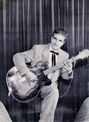 Flavio Lovato, New Mexico, ca. 1940-1950