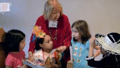 36-NHCC-Bilingual Book Festival 2019