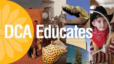 DCA Invite an Educator