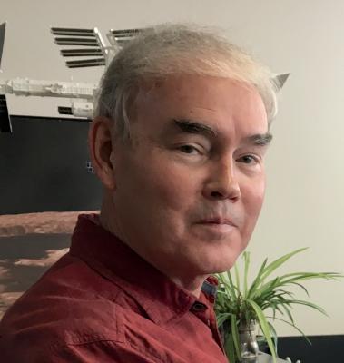 Dr. Larry Crumpler