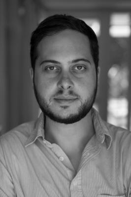 Giorgio Angelini Headshot