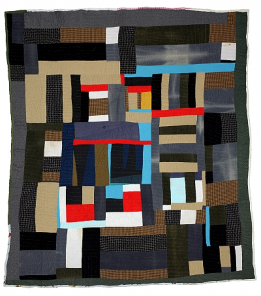 Gee's Bend Quilts and Beyond: