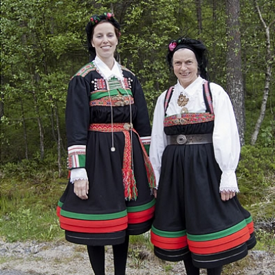 Dressing with Purpose: Belonging and Resistance in Scandinavia