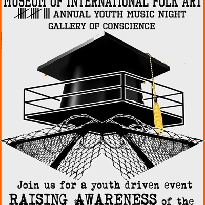 13th Annual Youth Music Night