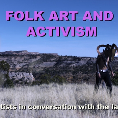 Folk Art and Activism
