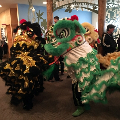 3rd Annual Lunar New Year Celebration