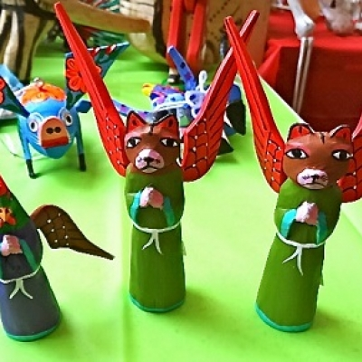 10th Annual Folk Art Flea