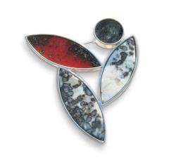 The Four Elements Brooch