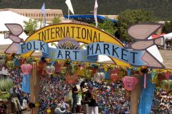 Welcome to the International Folk Art Market Santa Fe