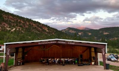 Hummingbird Music Camp